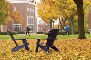 campus furniture
