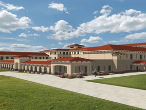 New Mexico State University To Get New Residence Hall