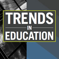 trends at collegs and universities