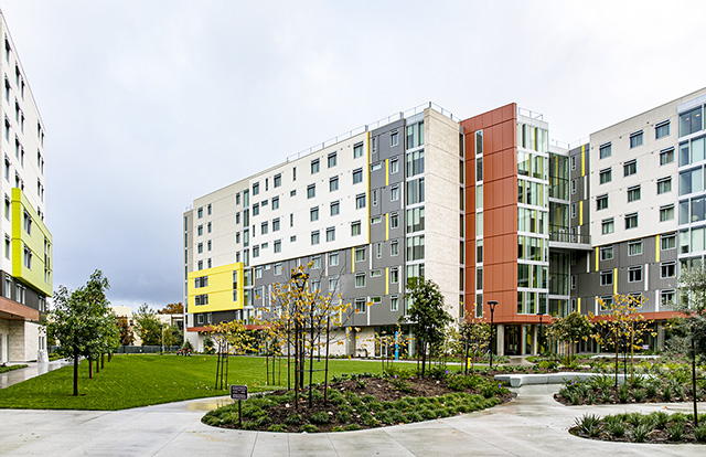 Cal Poly Pomona Housing