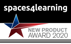 Spaces4Learning New Product Award 2020