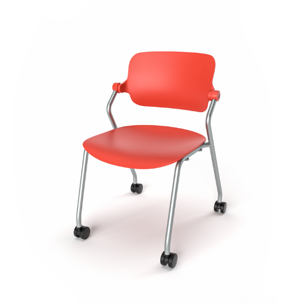 The Multi Solutions Chair (MSC) Chair from the MiEN Company.