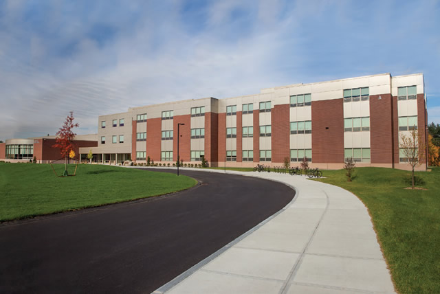 Mountainview Middle School