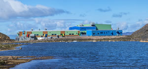 Cape Dorset High School