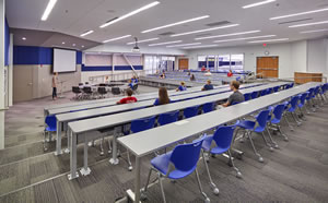 Kasson-Mantorville High School Additions & Alterations