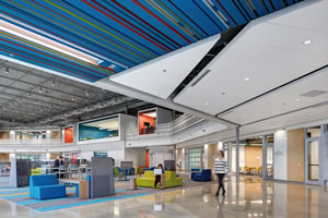 Waukee Innovation & Learning Center