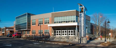 High School Renovation and Transformation Project