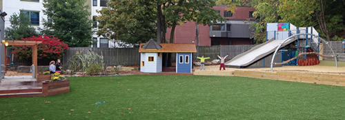 Design For Outdoor Learning