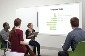 Integrating Audio Visual Technology in Schools