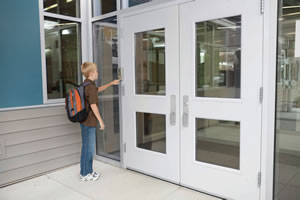Secure School Environment