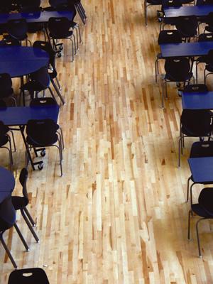 Choosing Your Floor Spaces4learning