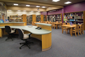 Libraries and Media Centers