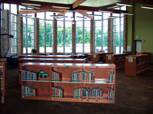 Planning the School Library