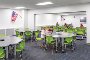 classroom furniture groups