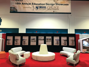 Annual Education Design Showcase
