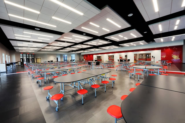 Biloxi Junior High School 7th 8th Grade Spaces4learning