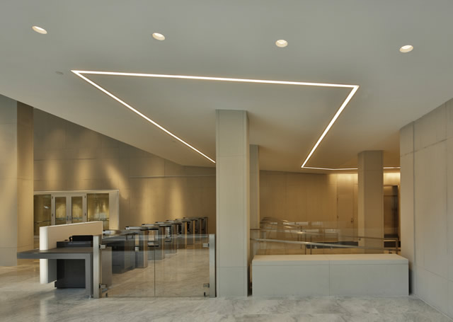 Pomerantz Lobby Expansion And Art Galleries Spaces4learning