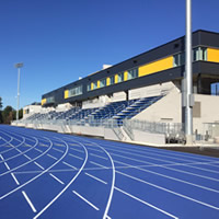 Southern New Hampshire University Stadium