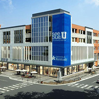 University of Kentucky Mixed-Use 200