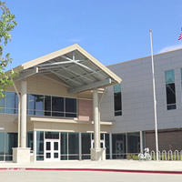 Vista Ridge Middle School
