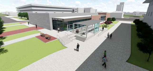 San Antonio College Uses Bond for New Campus Construction