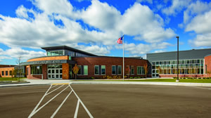 Muskego Lakes Middle School