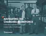 Navigating the Changing Workforce