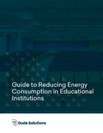 Guide to Reducing Energy Consumption in Educational Institutions