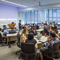 classroom acoustics and audiovisual design