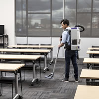 cordless backpack vacuum