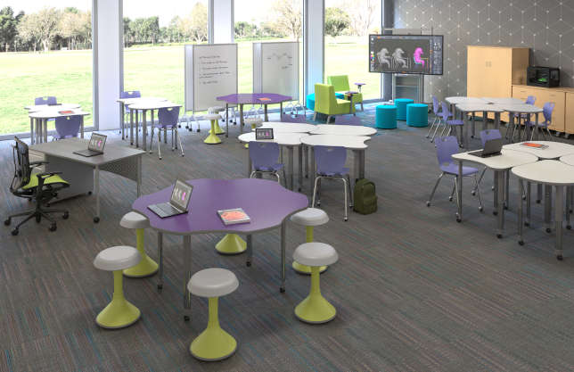 4 Reasons to Build Choice into Classroom Design — and How to Make It Work for Students