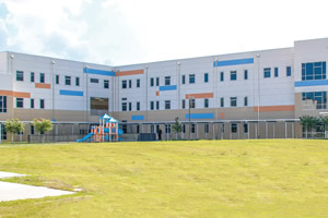 OCPS Academic Center for Excellence