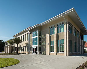 Palm Coast Building 3