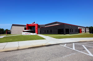 Biloxi Junior High School 7th & 8th Grade