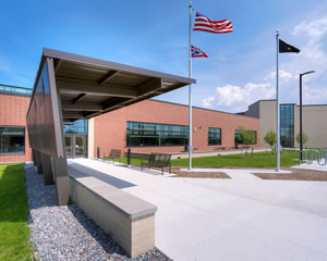 Hull Prairie Intermediate School