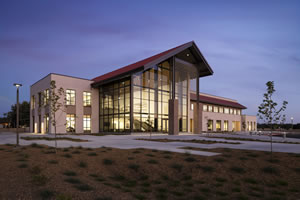 North County Campus Center