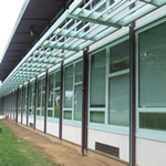 Sustainable School Building