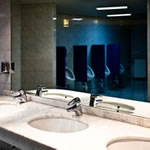 improving school restrooms