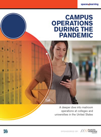Campus Operations During the Pandemic