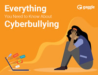 Everything You Need to Know About Cyberbullying