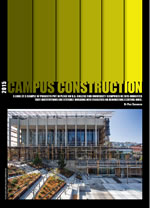 Campus Construction 2015