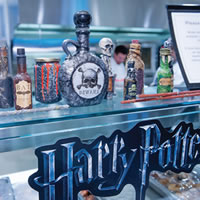 Harry Potter themed Culinary Services