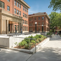 Oregon State University: Strand Agriculture Hall