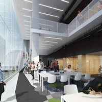 Columbia College Chicago Granted Building Permit for Student Center