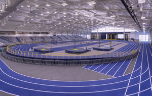 Athletics South Campus Performance Center