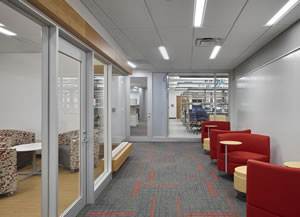 Clinical Academic Building Renovation