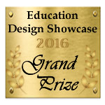 Grand Prize Winner: Education Design Showcase 2016