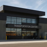 BVSD Transportation Center
